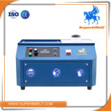 chaufferette d'admission adoptée par IGBT de machine de chauffage par induction de qualité de 1kg 2kg