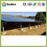 96V2kw weg Rasterfeld-Ausgangsvom solarinstallationssatz-Sonnenkollektor-Energie-Stromnetz