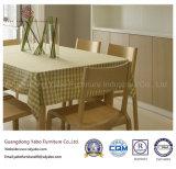 Muebles antiguos del hotel para el comedor con la cena de los muebles (YB-C-13)