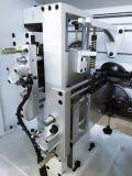 Автоматическая машина Bander края с pre-филировать и угловойая утеска для производственной линии мебели (ZHONG YA 230PC)