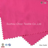 micro tessuto del cappotto del tessuto della fibra 47gr/Smskin di 90%N 10%P