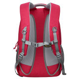 Girl mochila impermeável leve bolsa escolar