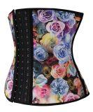 Korset het van uitstekende kwaliteit van de Opleiding van de Taille van Trianer van de Taille van het Latex voor Vrouwen