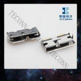 USB 3.0のマイクロBソケットA4l1003