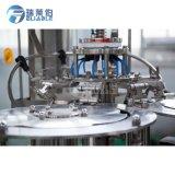 PLC는 자동적인 작은 병에 넣은 물 충전물 기계를 통제한다