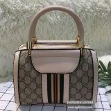 Sacs célèbres de femme de tendance de sac d'épaule de dames de simplicité de sac à main de marque avec le prix bon marché Sh182