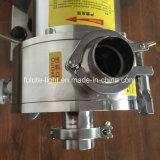 Misturador elevado cosmético da tesoura do aço inoxidável feito em China