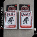 키커 공식적인 부지깽이 카드