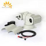 Doppelfühler-Wärmebildgebung CCTV-Systems-Kamera