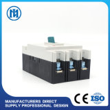 Cm1 tipo 400L Disyuntor MCCB protección del medio ambiente de tipo caliente 3P 400un disyuntor