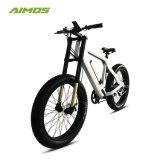 9 سرعة جبل كهربائيّة درّاجة ثلج [إبيك] مع إطار العجلة سمين