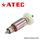 Atec energía y herramientas de 600W 65mm plantilla vio con velocidad ajustable (AT7865)