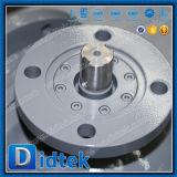 Bloco de Didtek e esfera macia montada eixo da selagem da função do sangramento