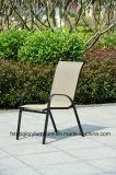 Cadre de fer Table à café de meubles de loisirs de plein air