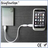 крен силы формы карточки 4mm Metal+Plastic с прикрепленным USB (XH-PB-253)