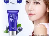 Épierreuse normale douce de massage facial de crème de nettoyage de face d'essence de myrtille de merveille de Bioaqua