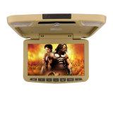 10.1 la vibrazione dell'automobile di pollice 1080P HD giù riflette DVD con la funzione del USB/deviazione standard HDMI/MP5/DVD di avoirdupois