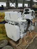 Motor diesel de Cummins 6CTA8.3-M220 del certificado de CCS de la propulsión marina original del barco