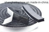 Высокая плотность куртки ленты уплотнения оптовой цены 3mm Nbrpvc резиновый