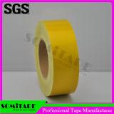 Stickers van de Band van het Broodje van Somitape Sh508 de Zelfklevende Vochtbestendige Weerspiegelende voor de Waarschuwing van de Veiligheid