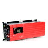 Omschakelaar de met lage frekwentie van de Macht 6kw 48V voor het Systeem van het Huis