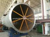 Pièces de rechange de tambour sécheur d'approvisionnement d'industrie de mine