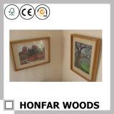 De Klassieke Houten Omlijsting van Art&Crafts voor het Decor van de Hal van het Huis