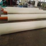 Papiermaschinen-Kleidungs-Massen-Seidenpapier, das Filz bildet