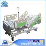 A BAE500 Função cinco elevadores eléctricos de ICU Medical Cama do paciente
