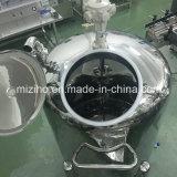 imbarcazione mescolantesi del serbatoio dell'acciaio inossidabile 100-1000L