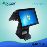 POS-B12 alle in einer Position J1900 Windows Touch POS Terminal Maschine