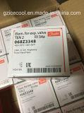 Neue Verpackung gebildet im thermostatischen Dynamicdehnungs-Ventil Ten2 068z3348 Dänemark-R134 Danfoss für Klimaanlage