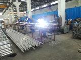 feixe de alumínio da unidade da estrutura dos feixes do andaime da liga de 450mm/750mm para o material de construção
