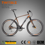 700c Microshift R8 16Alumínio velocidade City Road Bike