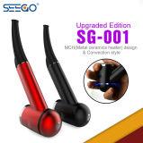 Seego patenteerde Hete Verkopende e-Pijp SG-001 van de Uitrusting van de Sigaret van E de Rokende Pijp van E
