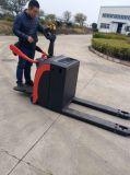 Тележка паллета 3 тонн электрическая