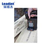 Leadjet U2 Tintenstrahl-Drucker-Handverfalldatum-Drucker mit niedrigem Preis