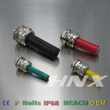 Montage van het Messing van Hnx IP68 de Waterdichte Elektro voor M20 Kabel