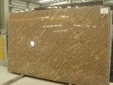 Gialloカリフォルニアの花こう岩のSlabs&Tilesの花こう岩Flooring&Walling