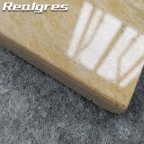 Il focolare del camino delle mattonelle di ceramica del pavimento R60y06 copre di tegoli le mattonelle di ceramica 60X60