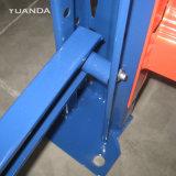 Используемый шкаф хранения полки Yuanda оборудования пакгауза сверхмощный