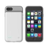 Cas portatif externe de pouvoir de remplissage avec la batterie étendue pour l'iPhone 7