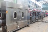 Satin-Farbband-Kennsatz-Farbband-kontinuierliche Färbungsmaschine-Preise