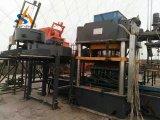 기계를 만드는 테라조 지면 도와