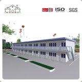 학교 계획으로 저가 3D 디자인 빛 강철 구조물 조립식 집