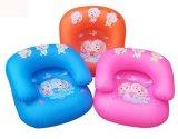 Миниая раздувная софа PVC для малышей