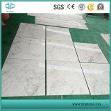 Marmo bianco di Carrara, mosaico di Bianca Carrara, mattonelle da vendere