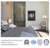 Muebles de moda del hotel para el conjunto de dormitorio de clase superior (YB-WS-37)