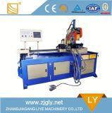 Máquina de estaca circular da tubulação da pressão de petróleo hidráulico do metal de Yj-425CNC Ce&BV