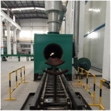 De standaard Oven van de Thermische behandeling voor 12kg 20kg de Cilinder van LPG